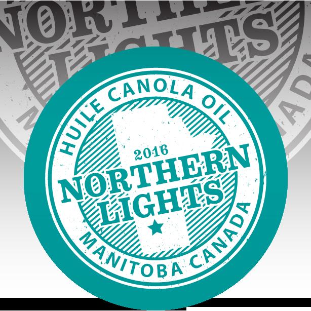 Buy 4L Jug Northern Lights - XV Cold-Pressed Canola Oil
