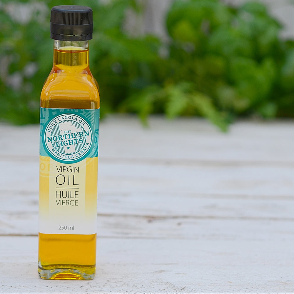 Buy Northern Lights - XV Cold-Pressed Canola Oil